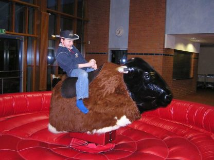 Rodeo Bullriding Simulator