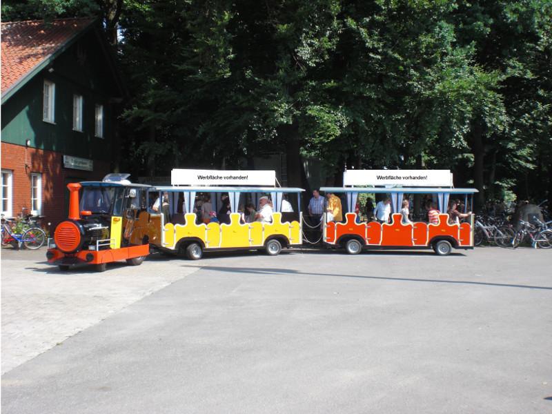 Bimmeleisenbahn